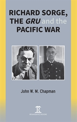 Richard Sorge the GRU and the Pacific War