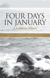 Four Days in January A Letter to Jillsan